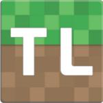 TLauncher logo