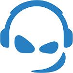 Teamspeak logo