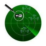 Wireless Network Watcher logo