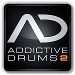 Addictive Drums logo