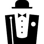 Denwer logo