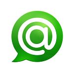 Mail Ru Агент logo