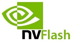 NVFlash logo