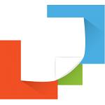 PaperScan logo