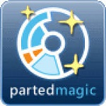 Parted Magic logo