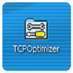 SG TCP Optimizer logo