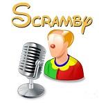Scramby logo