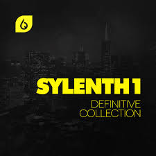Sylenth1 logo