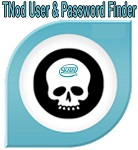 TNod User & Password Finder logo