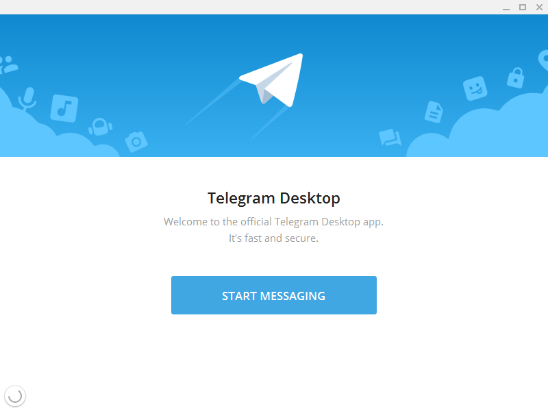 Telegram for Desktop скачать