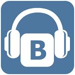 VKMusic logo