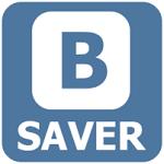 VKSaver logo
