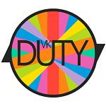VkDuty logo