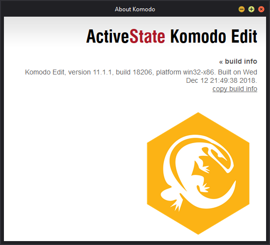download komodo edit