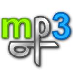 mp3DirectCut logo