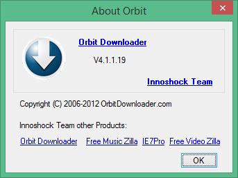 orbit downloader скачать бесплатно русская версия