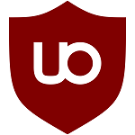 uBlock Origin logo