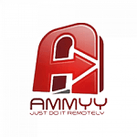 Ammyy Admin logo