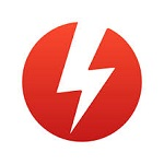 DAEMON Tools Pro logo