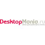 DesktopMania logo