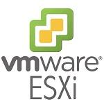 VMware ESXi logo
