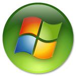 Windows Media Center logo