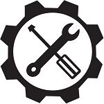 Windows Repair Toolbox logo