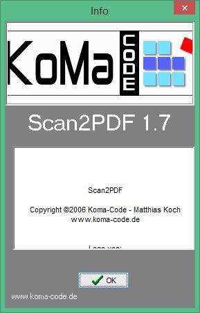 скачать scan2pdf