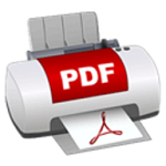 BullZip PDF Printer logo