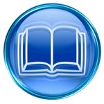 ICE Book Reader logo