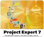 Project Expert logo