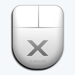 X-Mouse Button Control logo