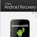7-Data Android Recovery logo