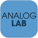 Analog Lab logo