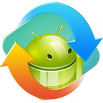 Android Assistant logo