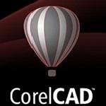 CorelCAD logo