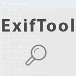 ExifTool logo