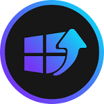 IObit Software Updater logo
