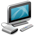 IP-TV Player logo