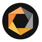Nik Collection by DxO logo