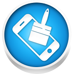 PhoneClean logo
