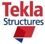 TEKLA STRUCTURES logo