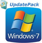 UpdatePack7R2 logo