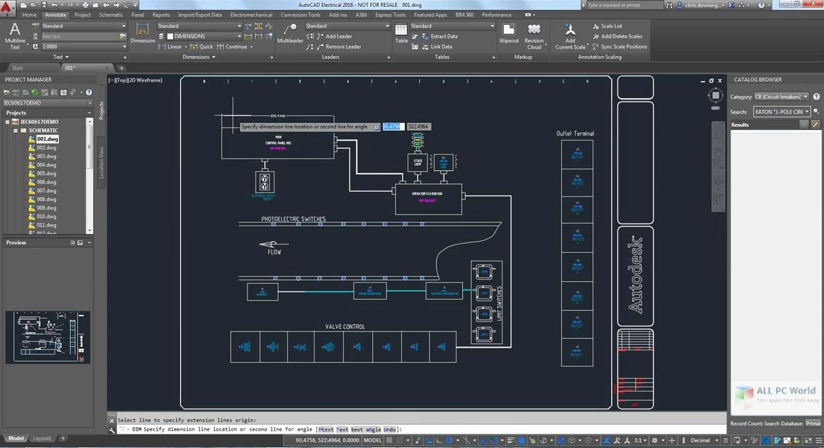 autocad mechanical скачать