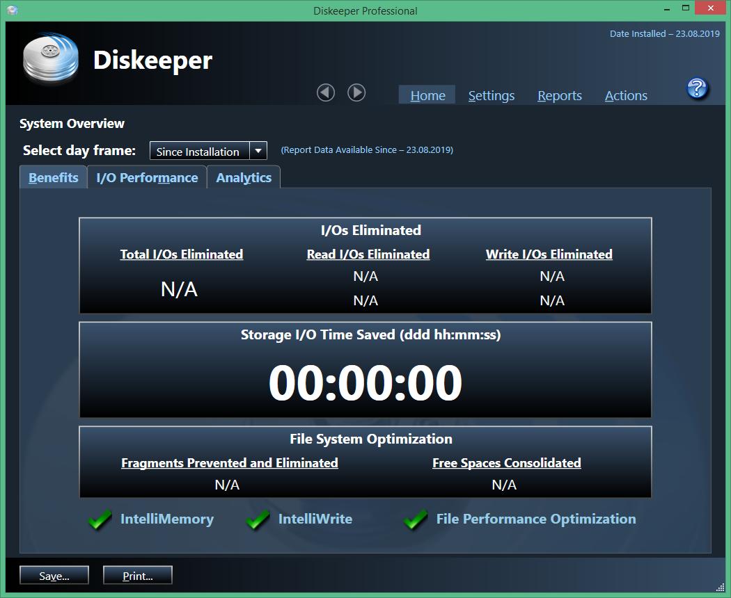 diskeeper скачать бесплатно русская версия