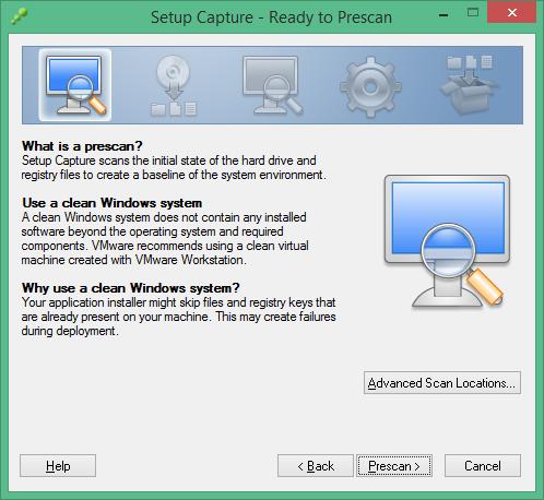 Скачать VMware ThinApp
