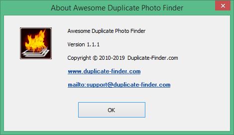Awesome Duplicate Photo Finder скачать