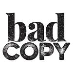 BadCopy logo
