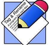 Tag & Rename logo