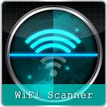 Wi-Fi Scanner logo